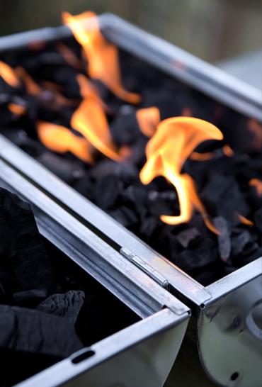 Barbecue réception privée et traiteur mariage 91 45