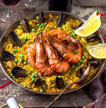 repas-theme-paella-traiteur-reception-mariage-essonne-91-paris-75-ile-de-france-seine-et-marne-77